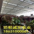廠家直銷溫室內遮陽傳動系統陽 2