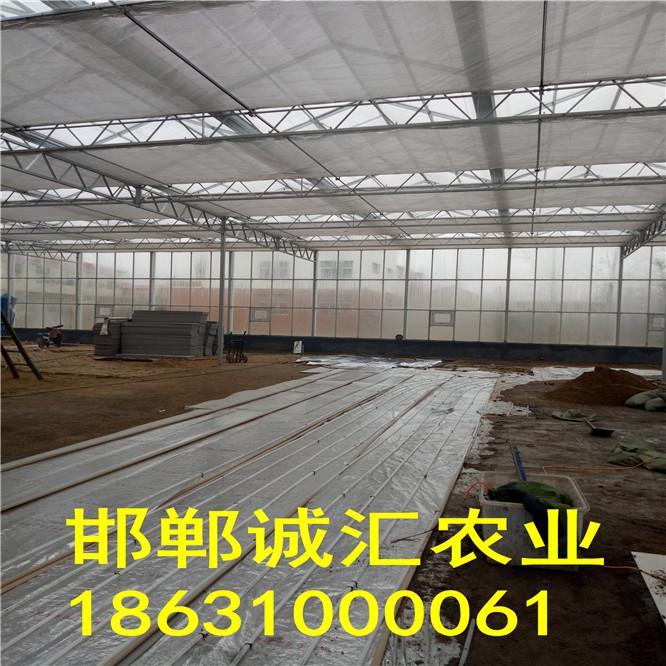 厂家直销温室内遮阳传动系统阳 3