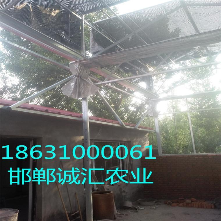 陽光板溫室大棚廠家直銷 2