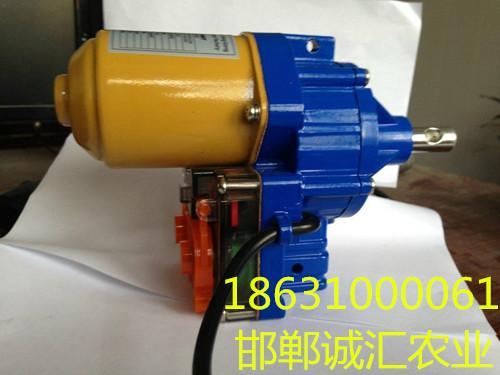 薄膜大棚放風卷膜器廠家批發 2