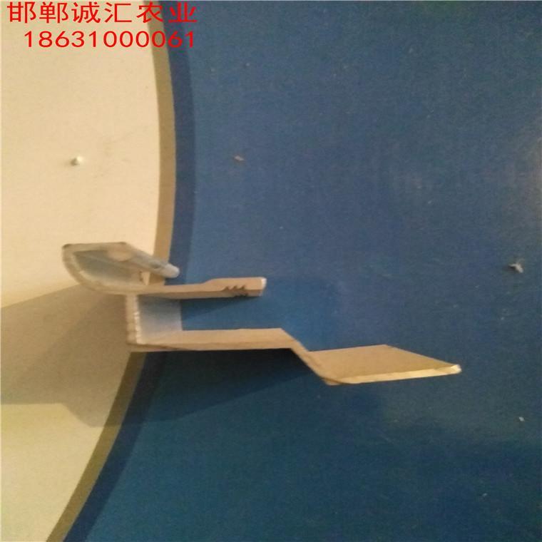 温室大棚铝材 4
