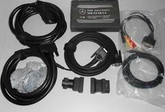 MB SD Connect Compact4 Plus Dell D630 Laptop Diagnostic Tool