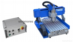 Hot 3040 300*400mm Hobby Mini CNC Router