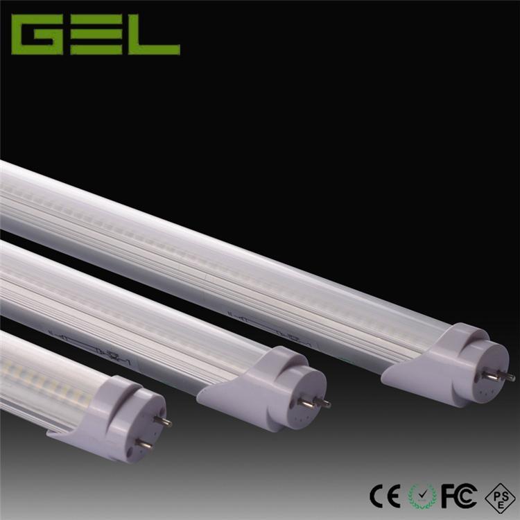 ul cul dlc led tube light t8 60cm 9 10w pf 0 9 100 120lm w ra 80 6000 6500k gel t8l60w10 gel. Black Bedroom Furniture Sets. Home Design Ideas