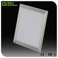 High Lumen Output 600x600MM LED Panel