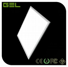 China LED Panel Light 600x600MM 48W 4600LM Epistar LED Ra>80 TUV Quality Level