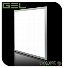 Dimmable LED Lighting Panel 620x620MM 48W 4600LM±100LM Warm White Cool White