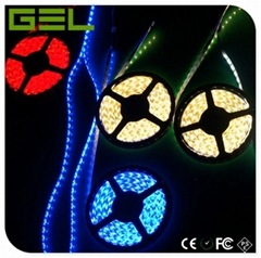 SMD5050 Flexible LED Strip Light 60LED/Meter Red/Green/Blue/Warm White/RGB Color