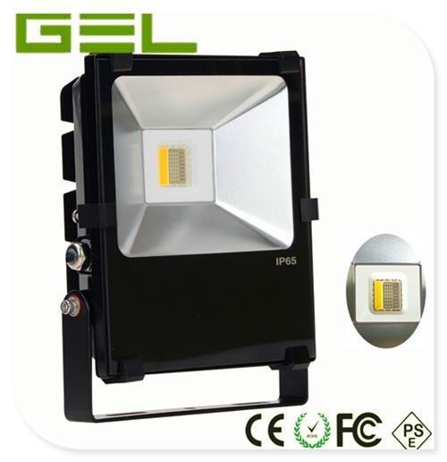 2.4G Remote Control LED Flood Light, RGBW LED Flood Light, WiFi LED Flood Lights 3