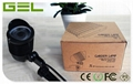 9W RGB+WW Multi-color Change 2.4G Wireless Controlled LED Garden Lawn Light IP65 7