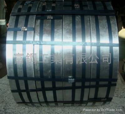 長期購買熱浸鍍鋅帶鋼