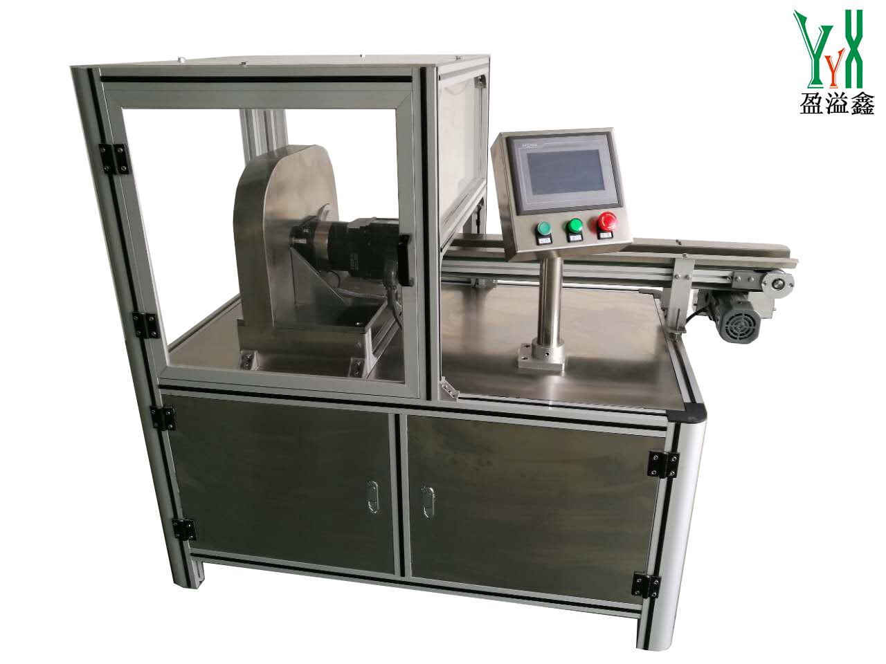 YN-660 Automatic slicing cutter 3