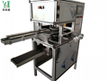 Handmade soap packing machine 3