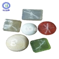 供應廣州盈溢鑫手工皂保鮮膜PE拉伸膜包裝機 5