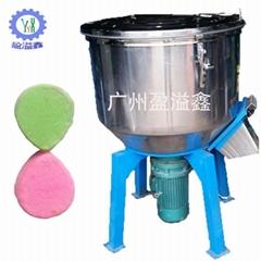 供应YN-710蓝泡泡立式搅拌混合机