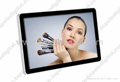 22inch iPad Style Wall-Mounted LCD Display