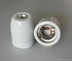 e27 edison screw lampholder