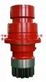 德国力士乐液压马达减速机维修配件 1