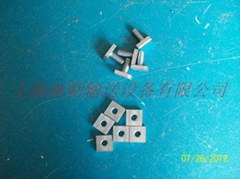 square nut and T-BOLT