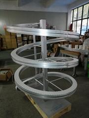 plastic bolt for slide rail