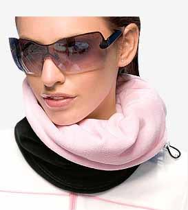 发热围巾 1