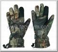 电热保暖手套