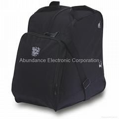Heated gear bag