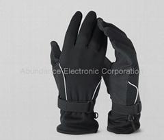 發熱摩托車手套