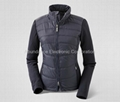 Heated sport jacket