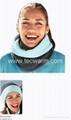 发热围巾 2