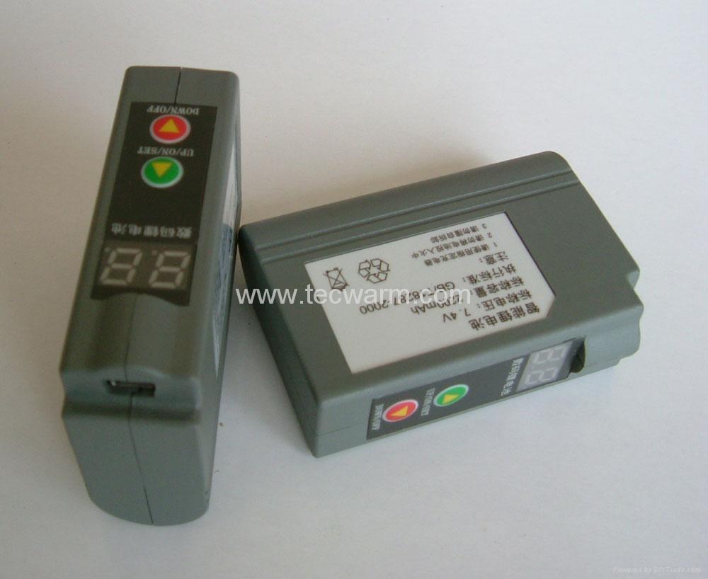 li-ion battery pack