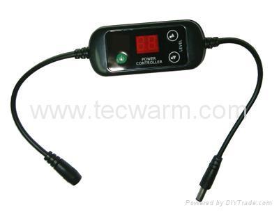 温控器 1