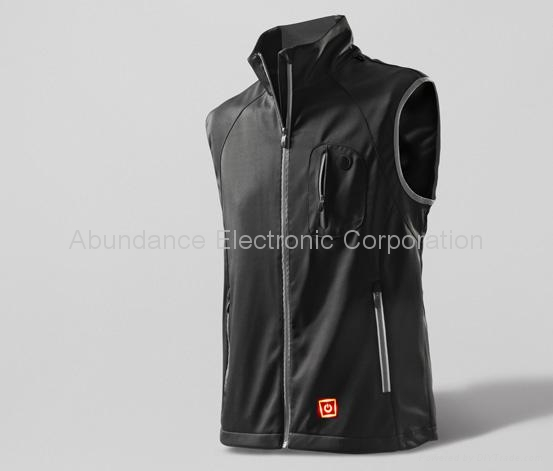 Heated Sports Vest