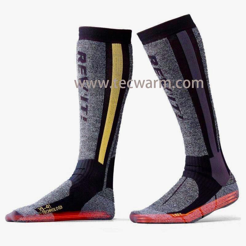 Heated Sock