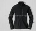 Heated Soft-shell Jacket