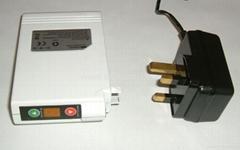 12V 鋰電池及充電器組