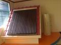分体式高压太阳能热水器 2