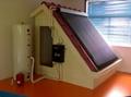 分体式高压太阳能热水器 3