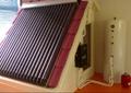 分体式高压太阳能热水器 4
