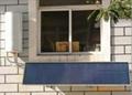 阳台分体式太阳能热水器
