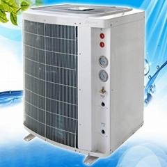 低温热泵热水器