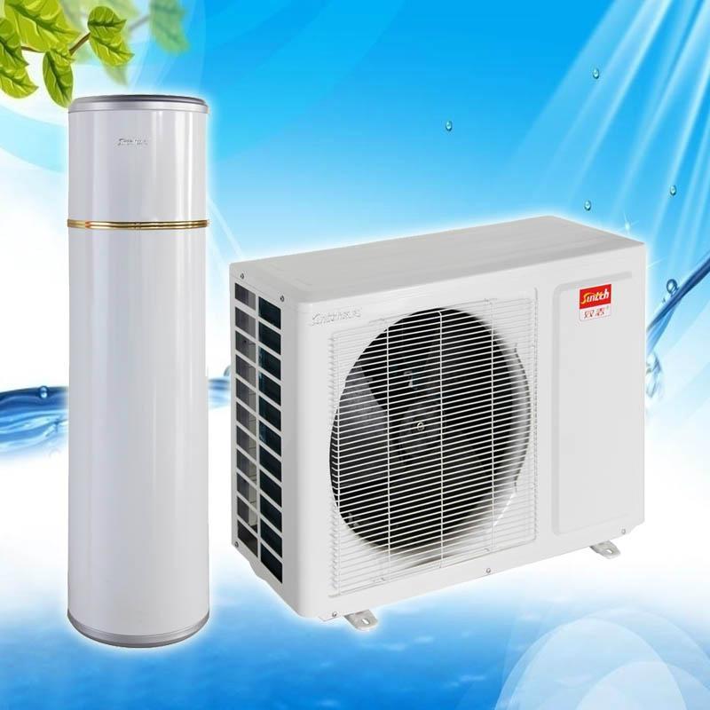 热泵热水器 3