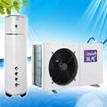 热泵热水器水循环 2