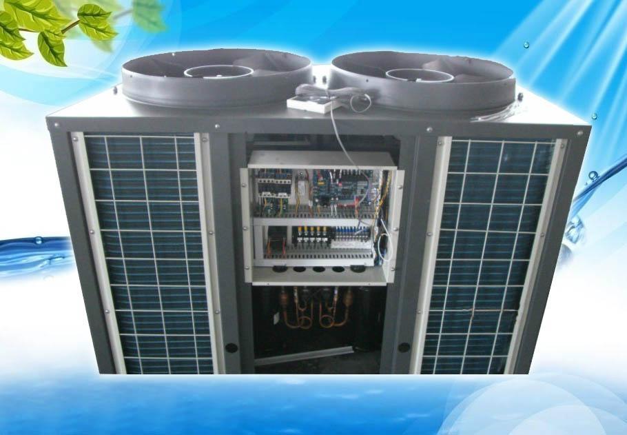 商用热泵热水器 3