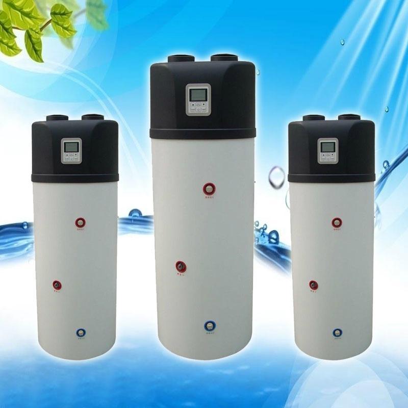 一体热泵 2