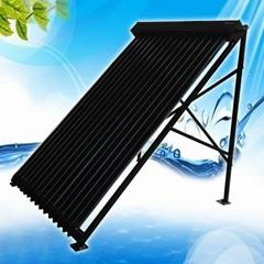 U形管太阳能集热器