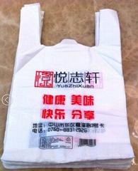 中山塑料手提袋