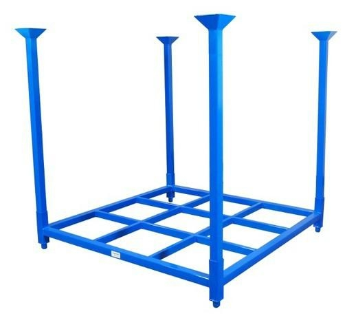 Detachable and Stackable Tire Stacking Racks - MDW6060 - Midwell (China Manufacturer) - Storage ...