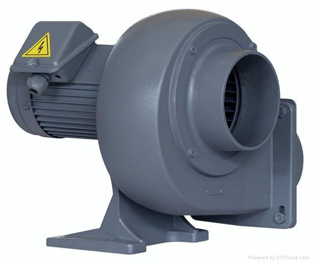 FMS全风散热低压风机 1