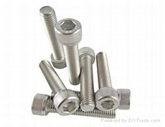 Hexagon Socket Screws